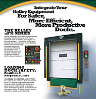 Integrate Your Kelley Equipment!