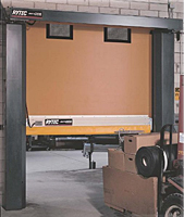 Rytec® High Performance Rolling Doors