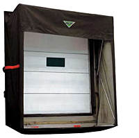 Kelley RS700 Series Rail Shelter
