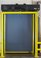 Rytec® Turbo-Seal® High Performance Insulated Rolling Door