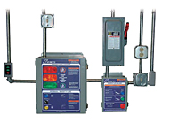 Serco® Master Control Panels primary