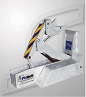 Serco® PitBull® Safety-Loc® Vehicle Restraints