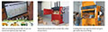 Optional Extras for Bramidan® B-Series Vertical Balers